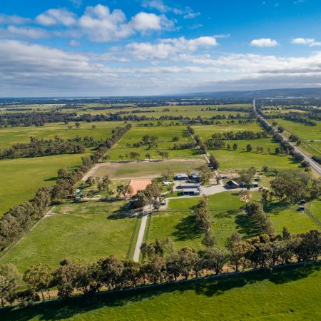 RWWA Purchases Property for Racehorse Welfare Facility thumbnail